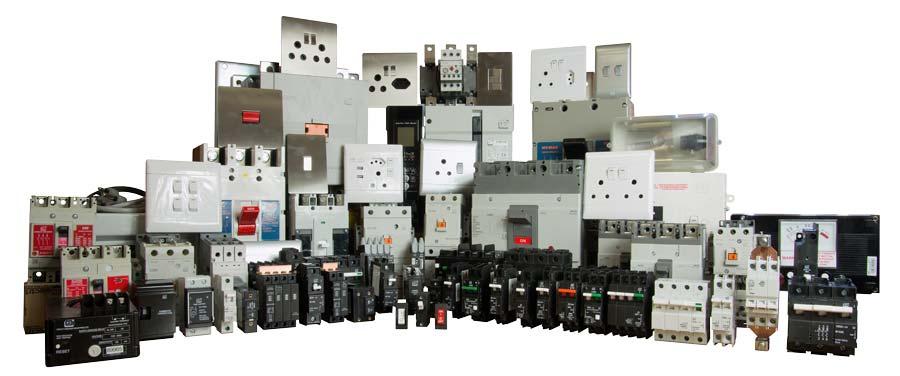 Cbi Product Range Cbi Electric Circuit Breaker Industries