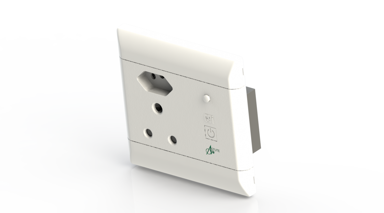 CBI Astute Smart Plug (ASP) angle