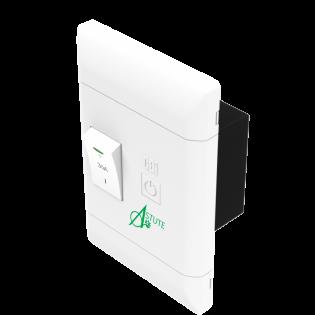 CBI Astute Smart Isolator (ASI) angle