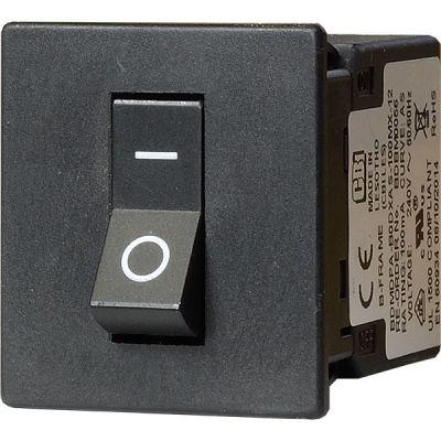B-frame Circuit Breaker for Equipment rocker handle