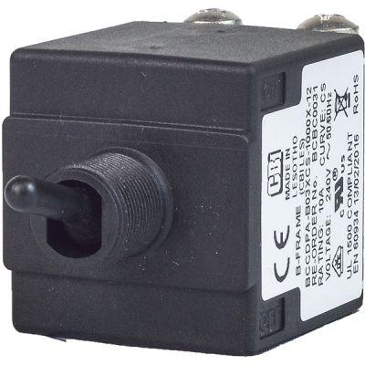 B-frame Circuit Breaker for Equipment baton handle single pole