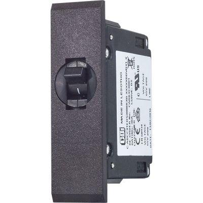C-Frame Circuit Breaker for Equipment cut-off handle single pole