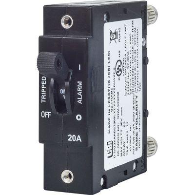 DD-Frame Circuit breaker for Equipment standard toggle handle single pole