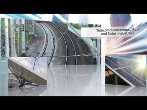 CBI-electric: low voltage Corporate Video - the time has come